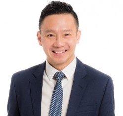Nicolas Ching