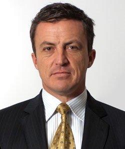 Chris Pritchard
