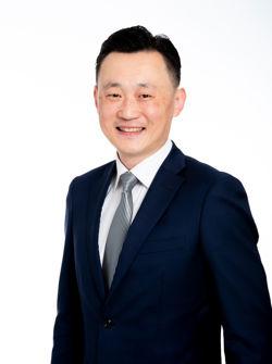 Jarrod Qin