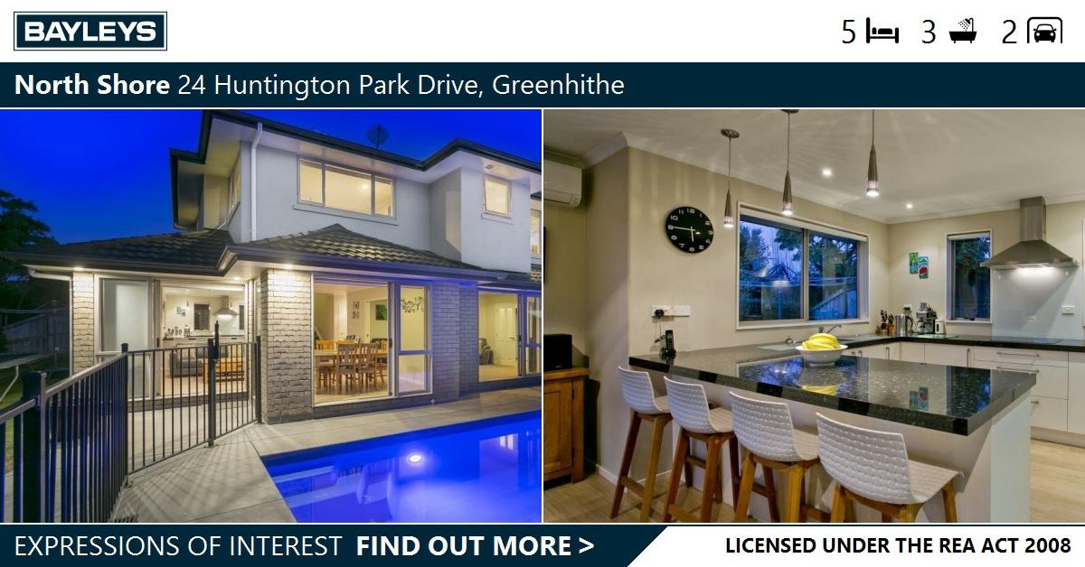 Summer house - 24 Huntington Park Drive, Greenhithe