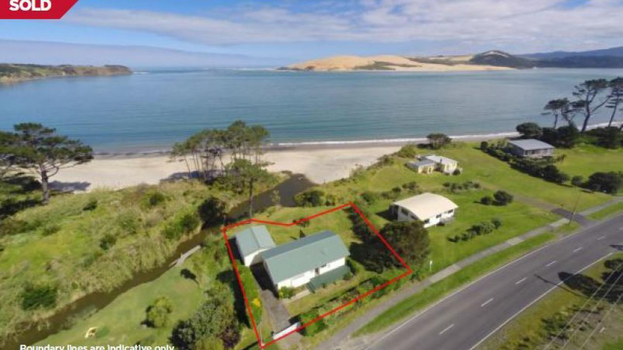 270 State Highway 12, Omapere