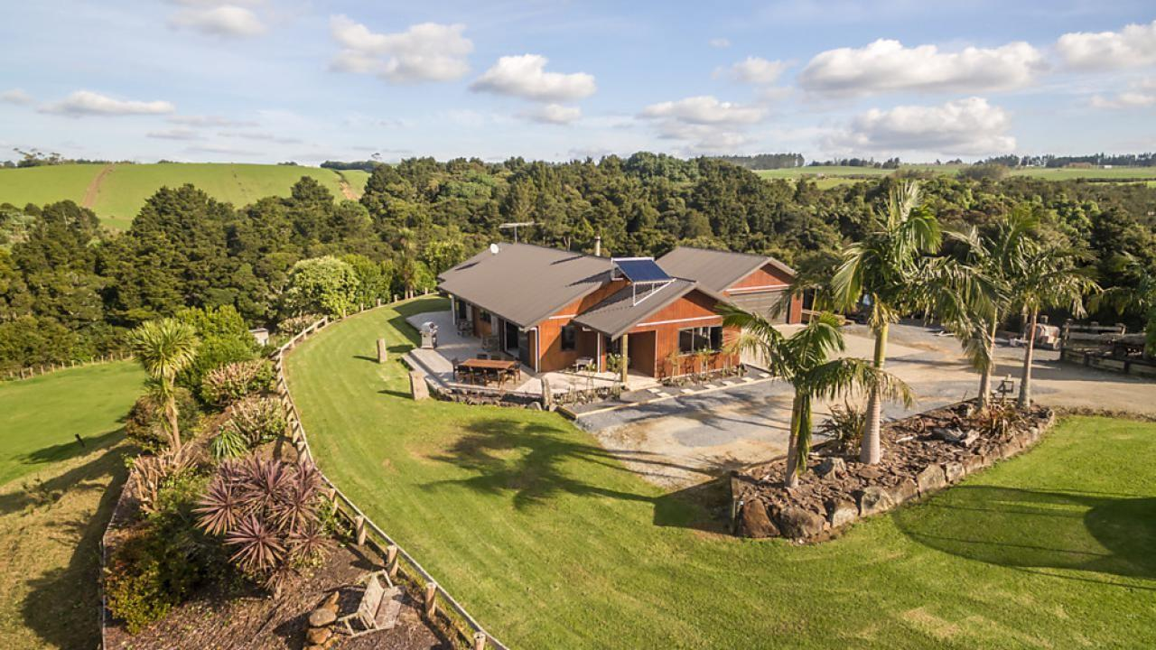 1053 Puketotara Road, Kerikeri Surrounds