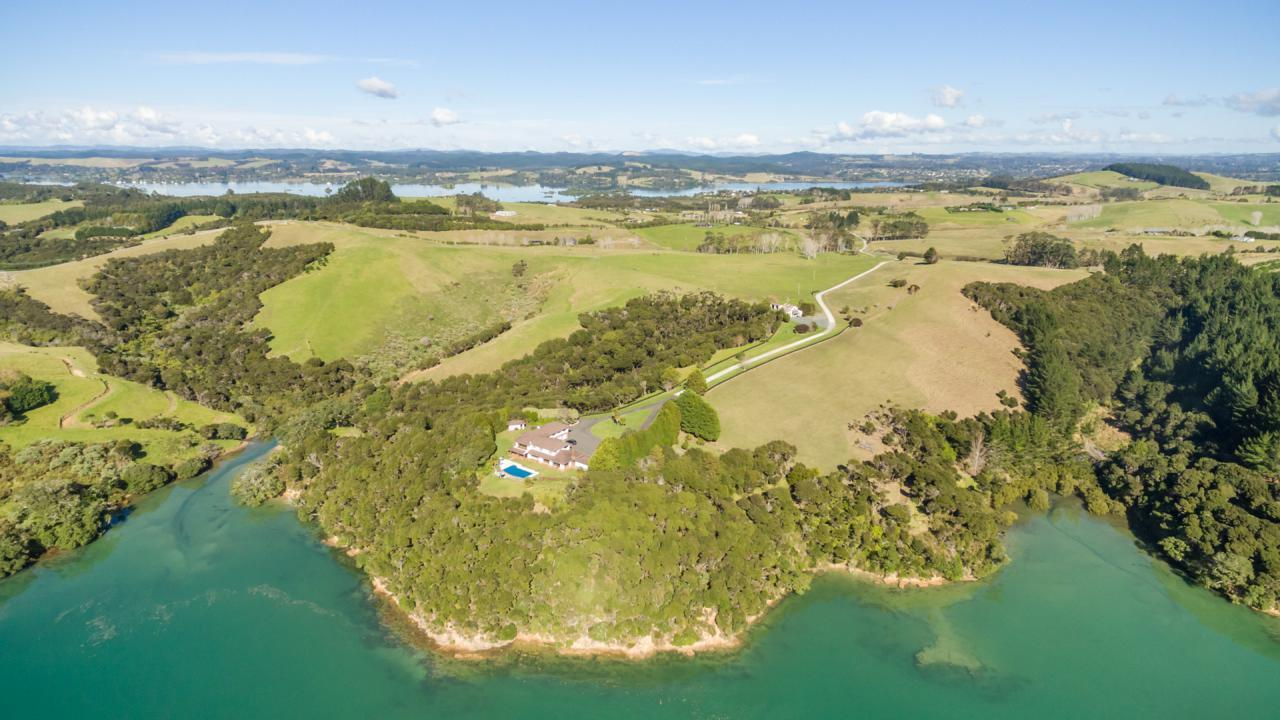 127 Rangitane Road, Kerikeri