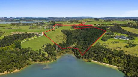 Lot 1 127 Rangitane Road, Kerikeri