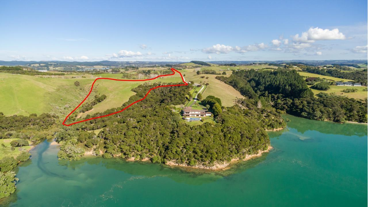 Lot 2 127 Rangitane Road, Kerikeri