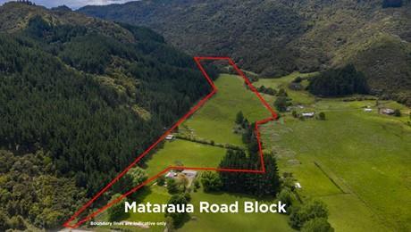 0 Mataraua Road, Kaikohe