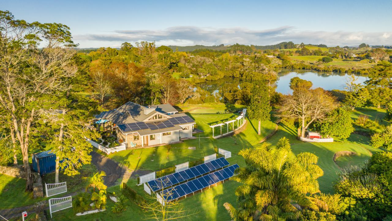 943 Kerikeri Inlet Road, Kerikeri