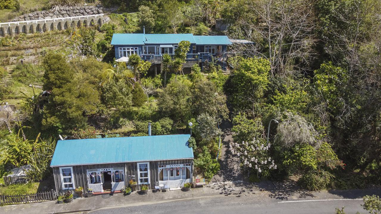1360 Kohukohu Road, Kohukohu