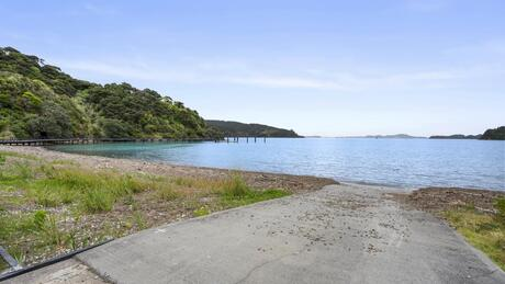 250 Paroa Bay Road, Russell