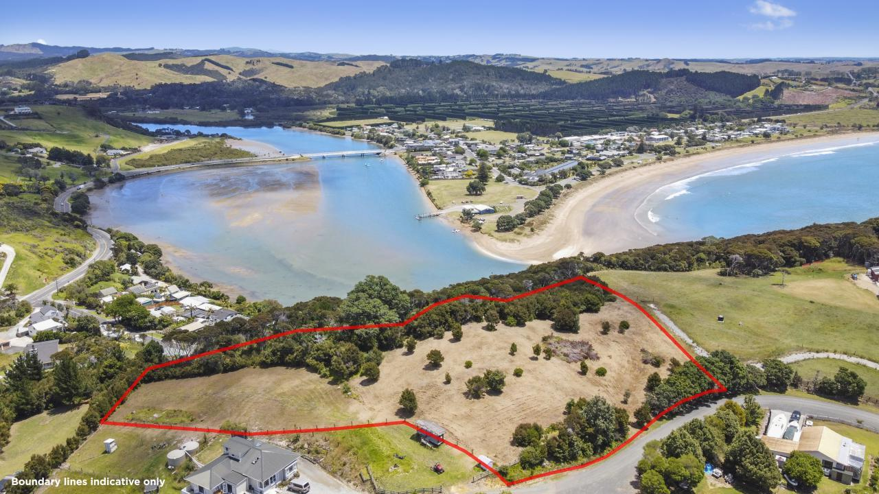 40 Cable Bay Heights Drive, Cable Bay