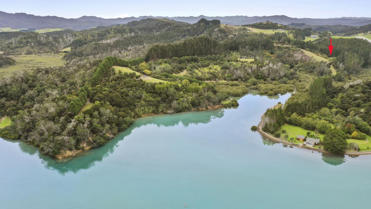Lot 5 Otamarua Road, Russell