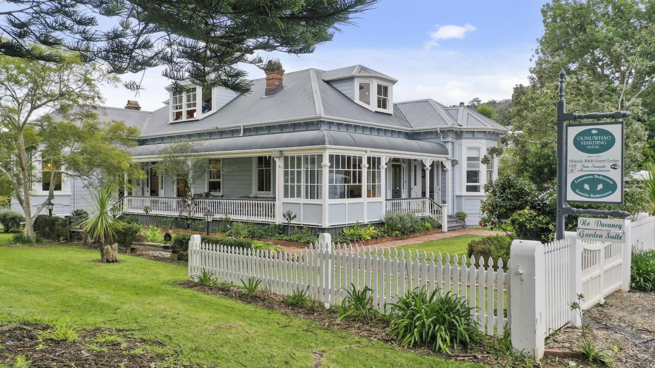 16 Hope Avenue, Russell