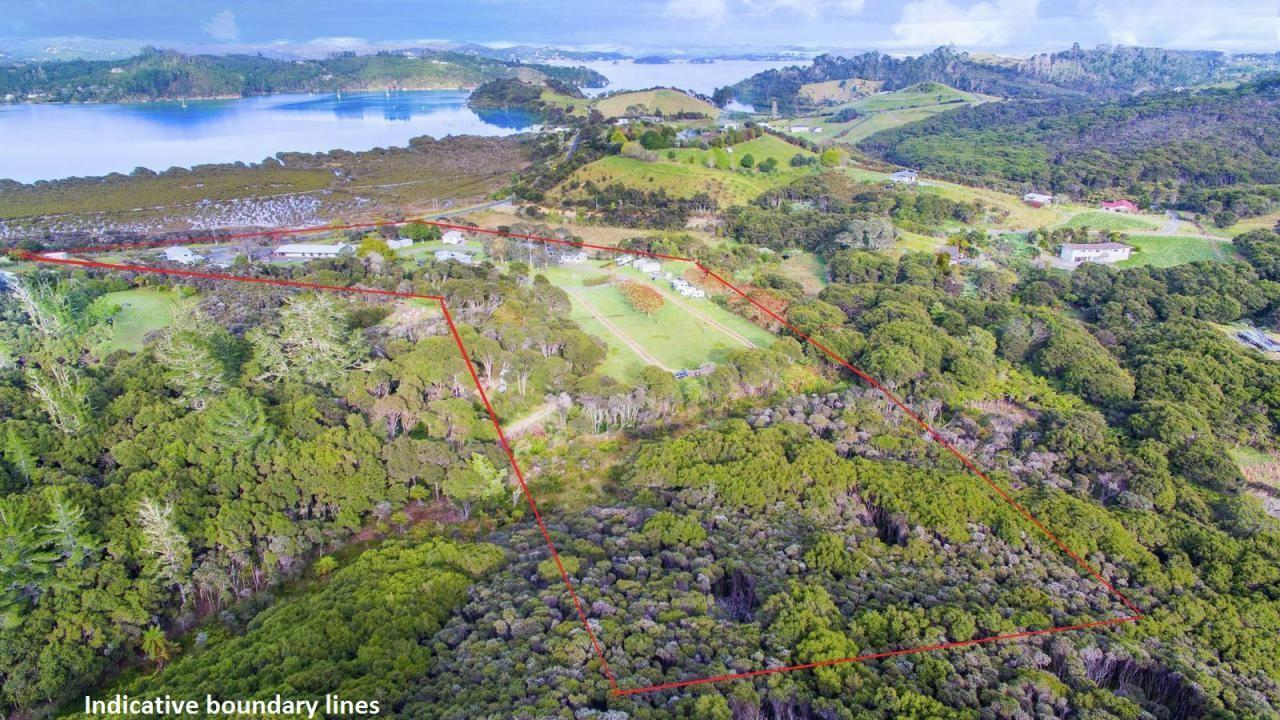5960 Russell Whakapara Road, Russell
