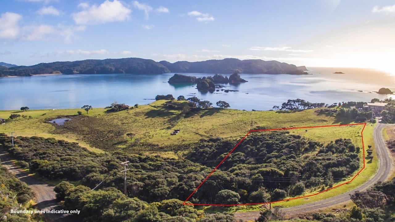 Lot 4 0 Martin Road, Bland Bay