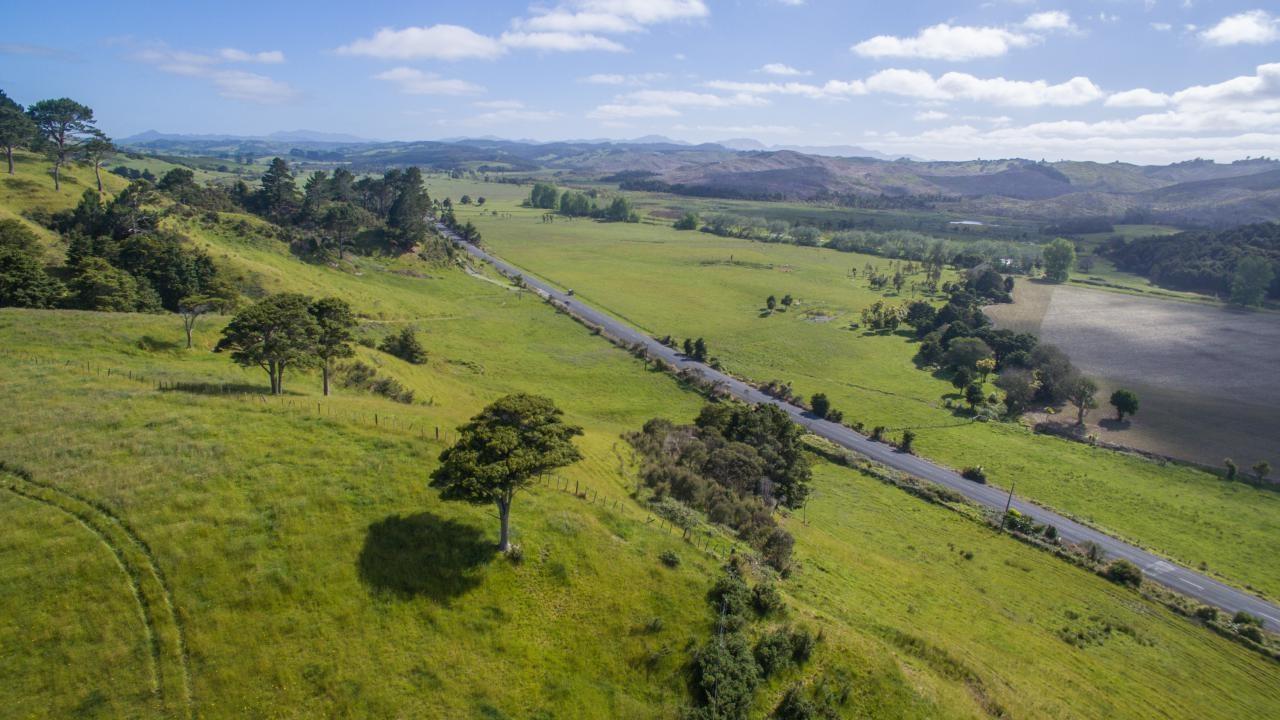 Waihue Road, Dargaville