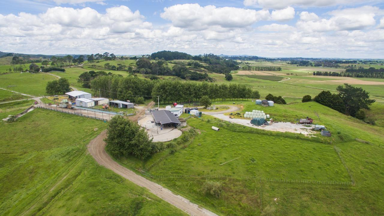 245 Opanake Road, Dargaville Surrounds