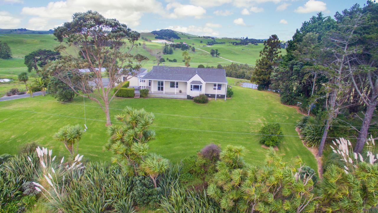 292 Bradleys Landing East Road, Dargaville Surrounds