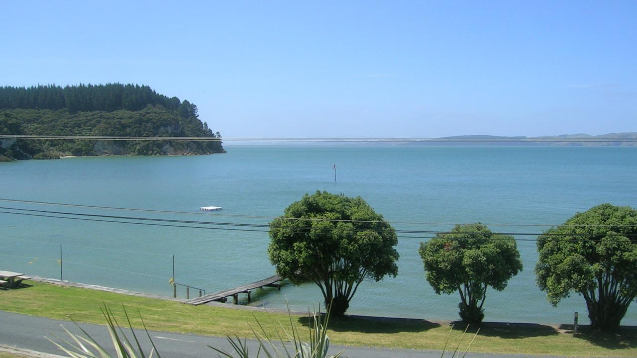 632 Kellys Bay Road, Pouto, Dargaville Surrounds