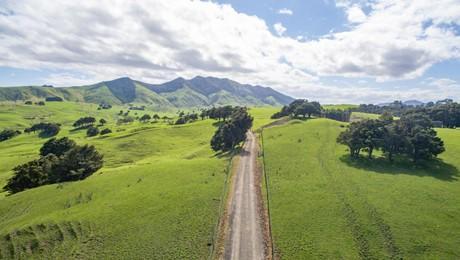 3488 State Highway 14, Tangiteroria
