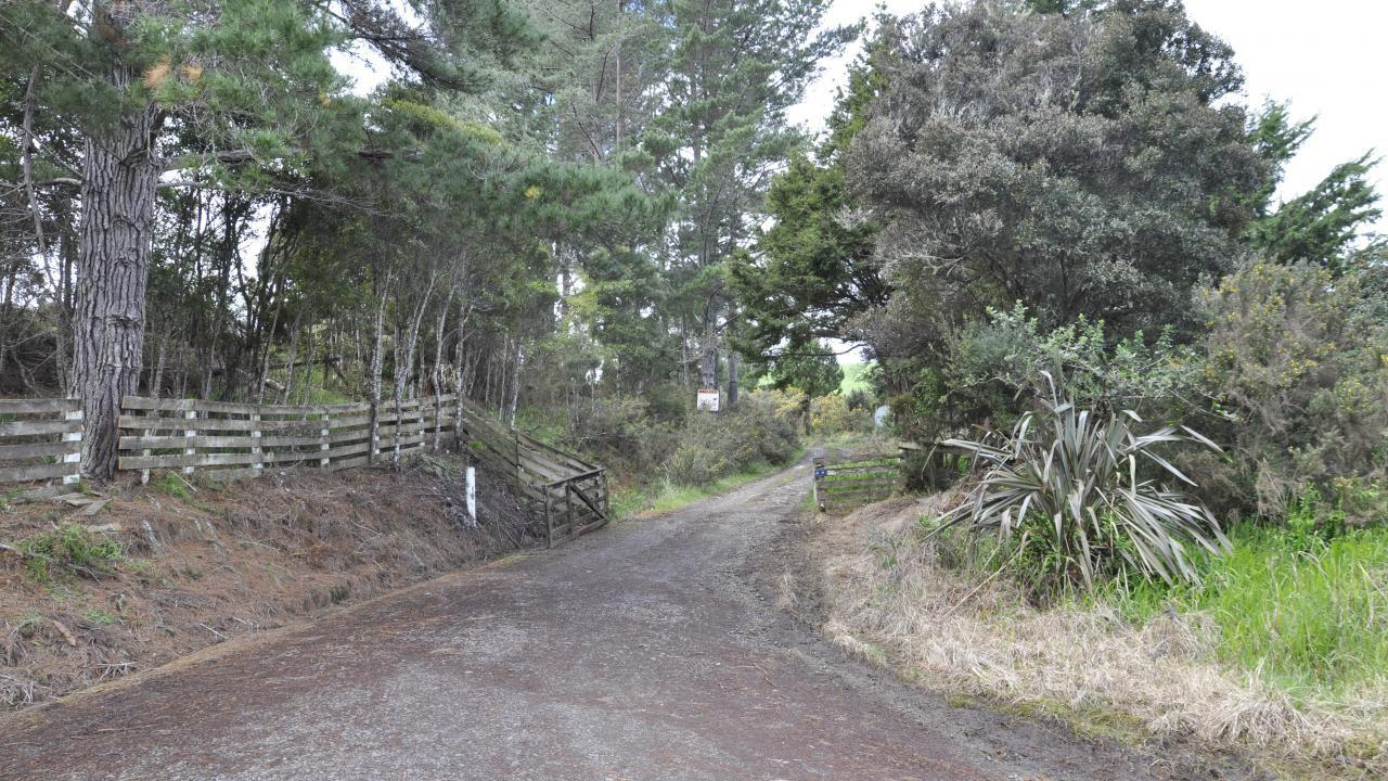 88 Old Mill Road, Dargaville Surrounds