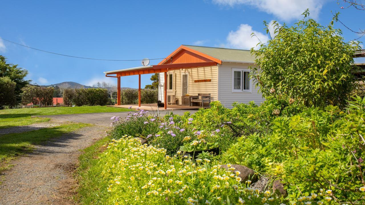 245 Ahikiwi Road, Dargaville Surrounds