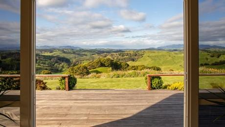 359 Arapohue Road and Clear Road, Dargaville Surrounds