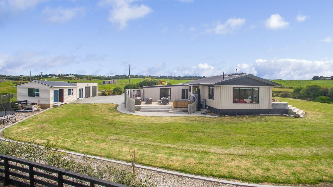 413a Baylys Coast Road, Dargaville Surrounds