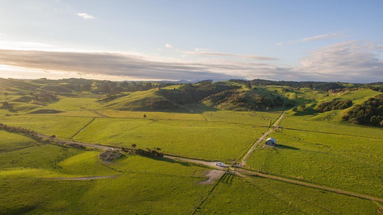 Clear Road, Dargaville Surrounds
