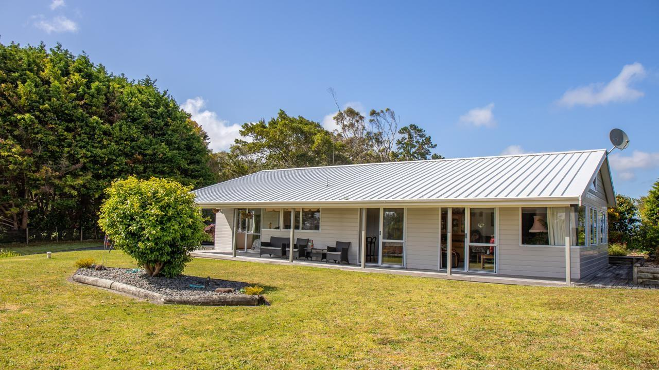 88 Parore West Road, Dargaville