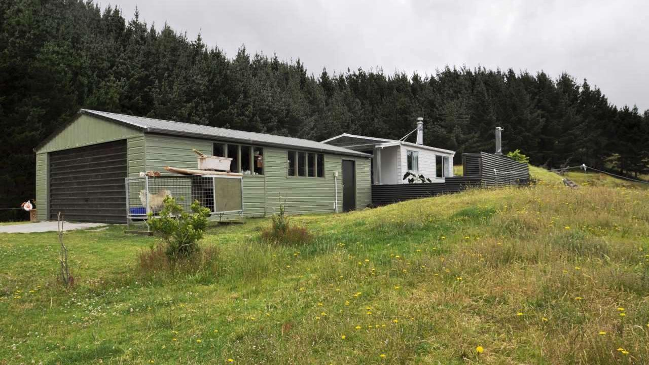4560 Pouto Road, Dargaville Surrounds