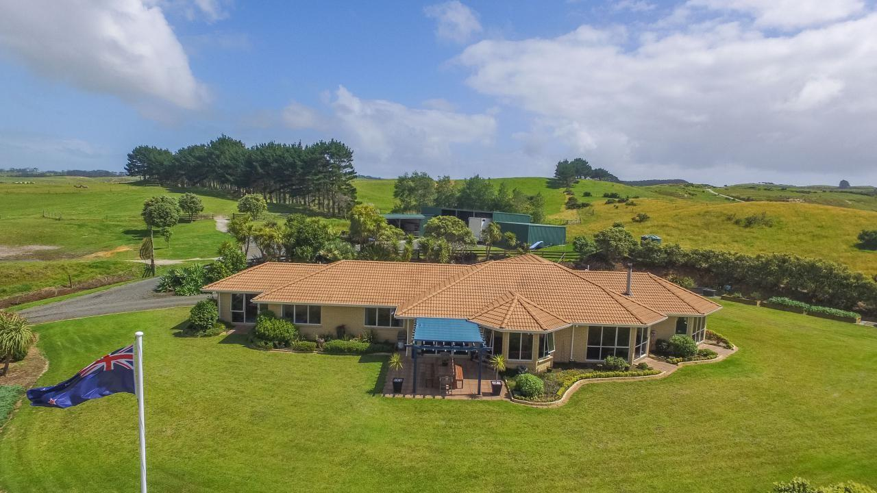337 Notorious West Road, Dargaville Surrounds