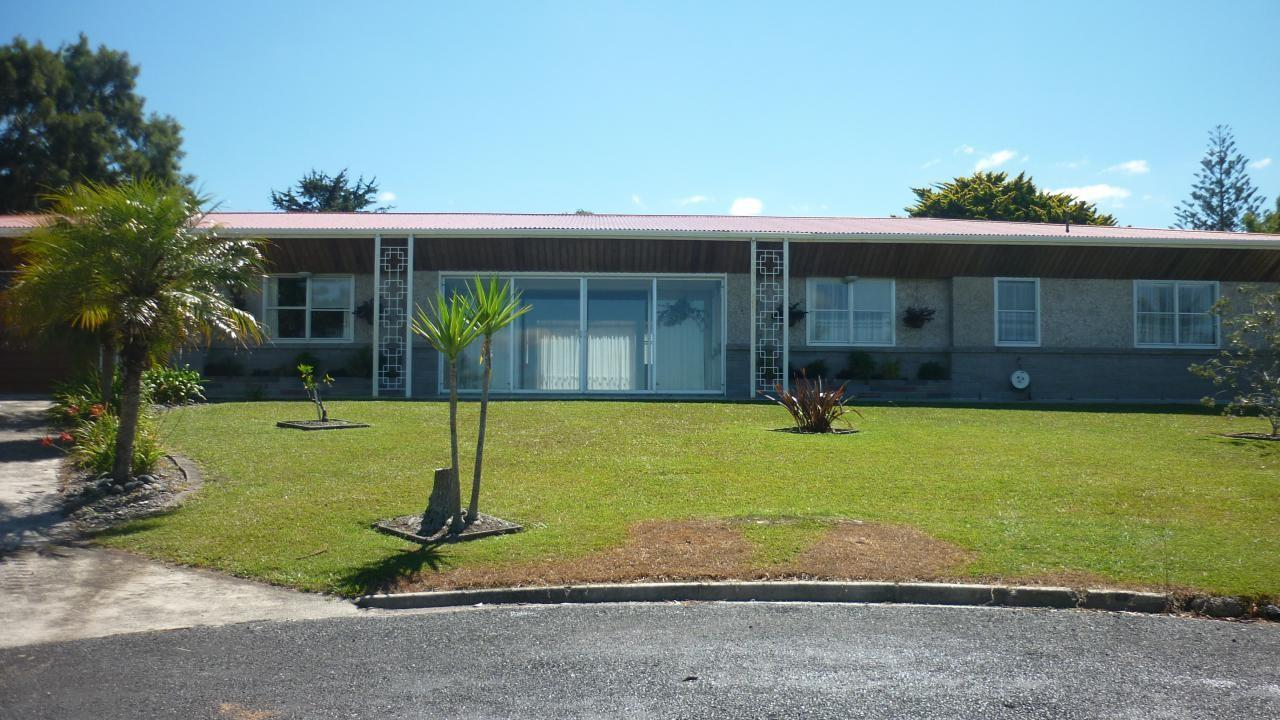 20 First Avenue, Dargaville
