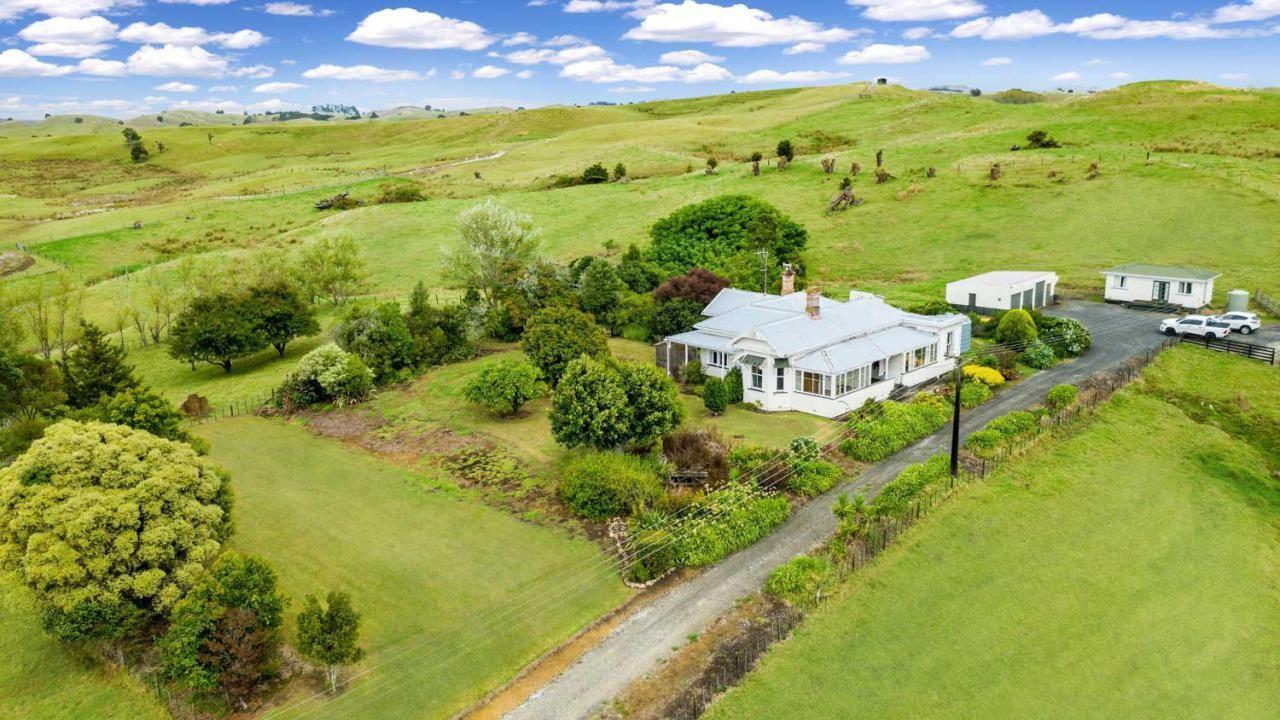 457 Tangowahine Valley Road, RD 2, Dargaville Surrounds