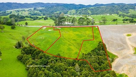 591 Golden Stairs Road, Maungaturoto