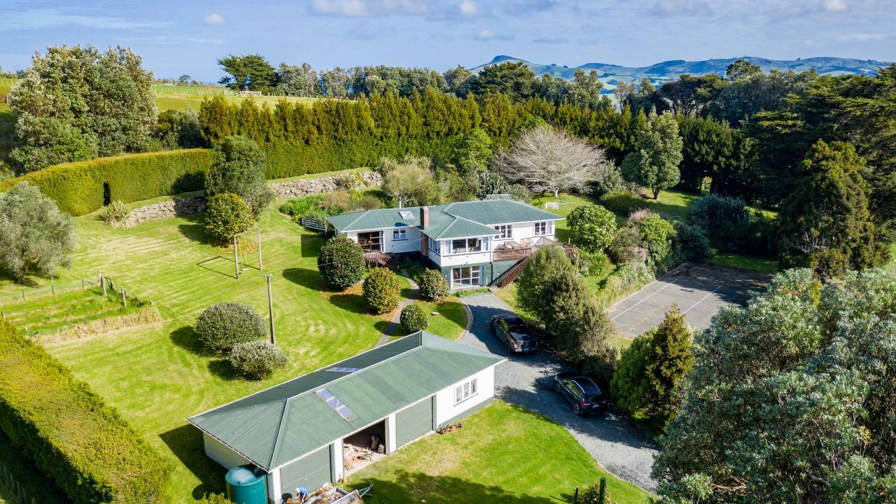 295 Monteith Road, Dargaville