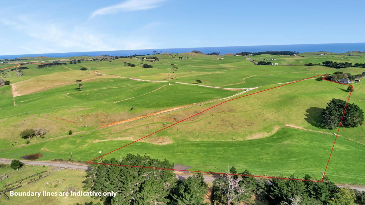 42 Redhill Cemetery Road, Te Kopuru