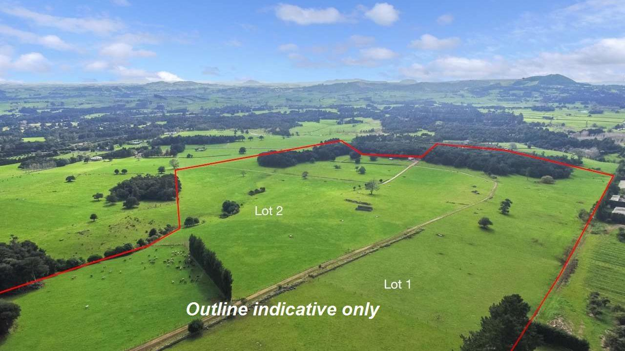 Lot 1 363 Mangakahia Road, Maungatapere