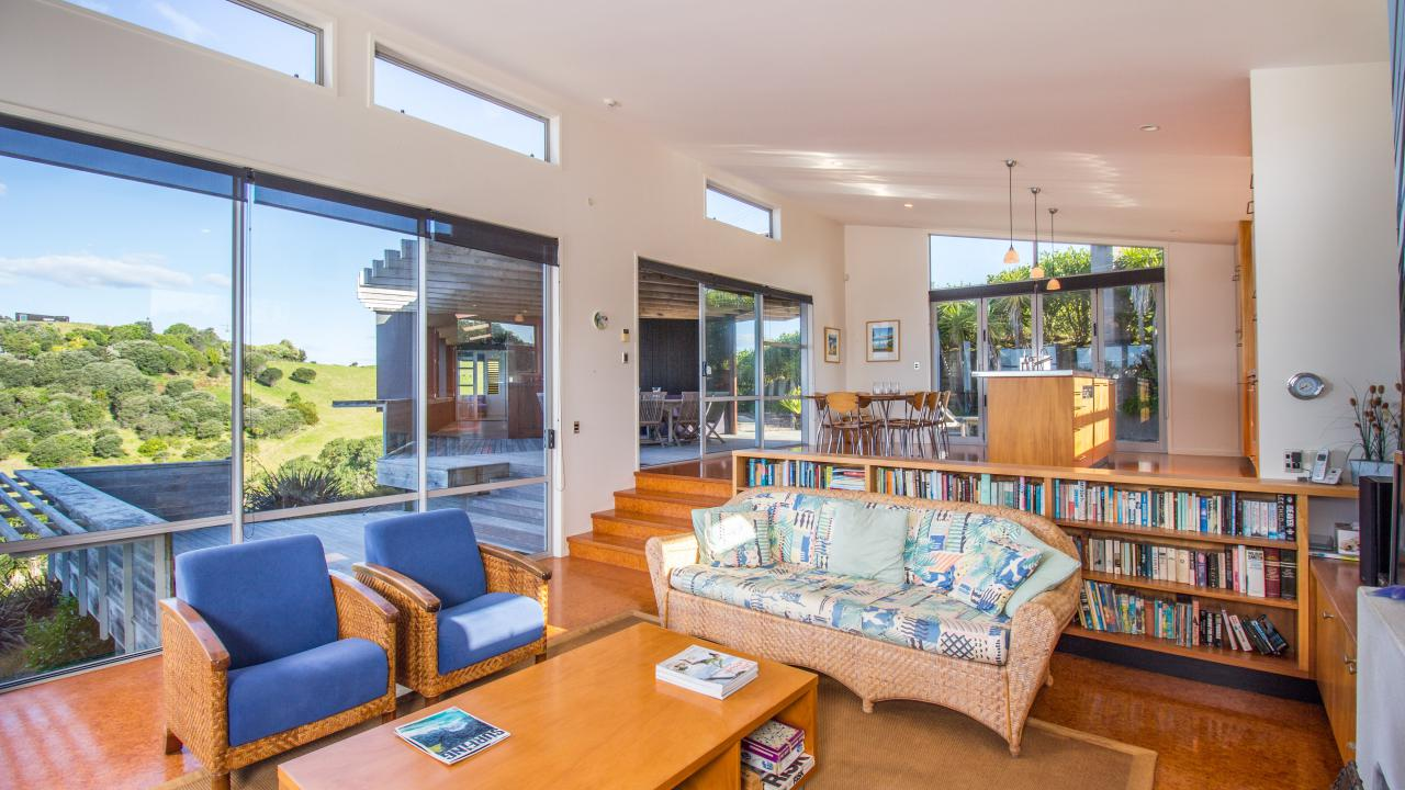 Additional photo for property listing at Better than waterfront in Sandy Bay Whangarei, Νεα Ζηλανδια