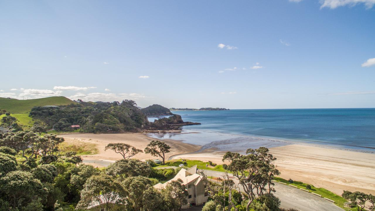 Additional photo for property listing at Better than waterfront in Sandy Bay Whangarei, Nova Zelândia