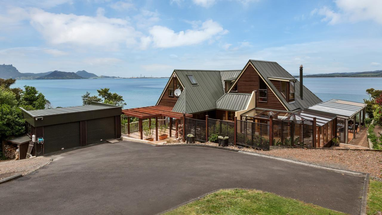 228 Manganese Point Rd, Tamaterau, Whangarei Heads
