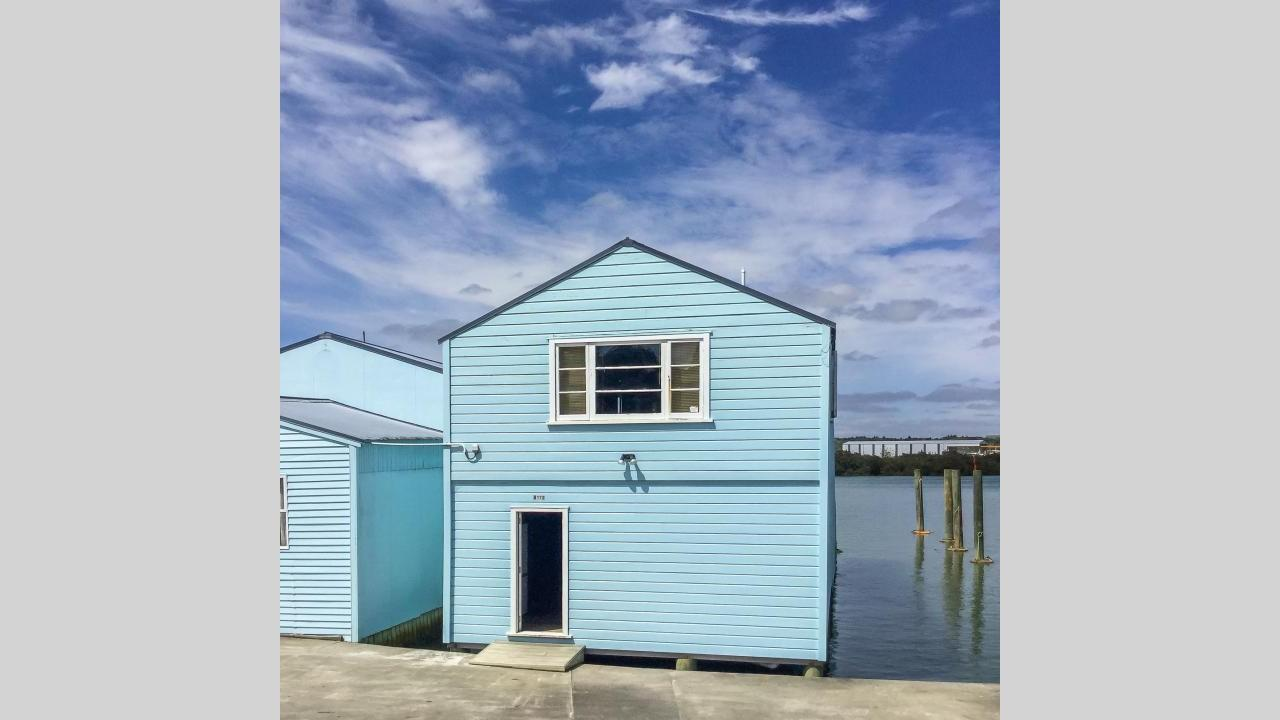 3 Kissing Point, Boat Sheds, Riverside
