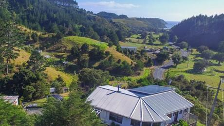 1801 Russell Road, Helena Bay