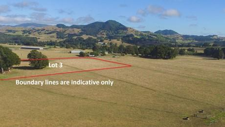 (Lot 3) 1373 Pipiwai Road, Ruatangata West