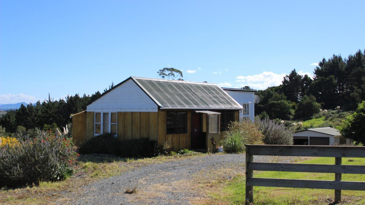 708 Snooks Road, Maungakaramea