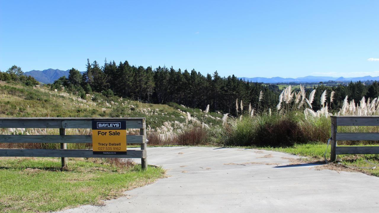 Lot 2 Snooks Road, Maungakaramea