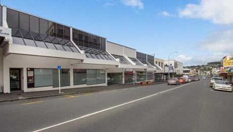 70 - 82 Bank Street, Whangarei Central