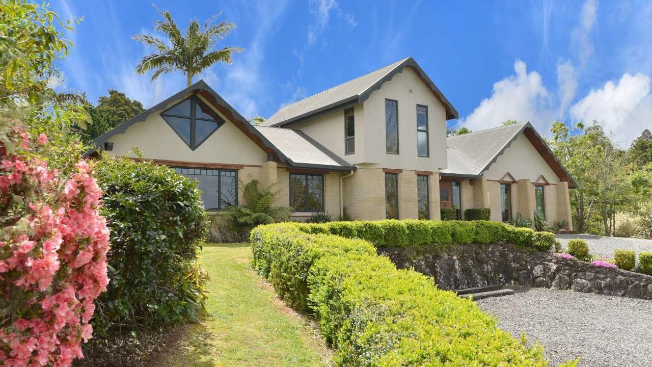84 Corbett Road, Whakapara