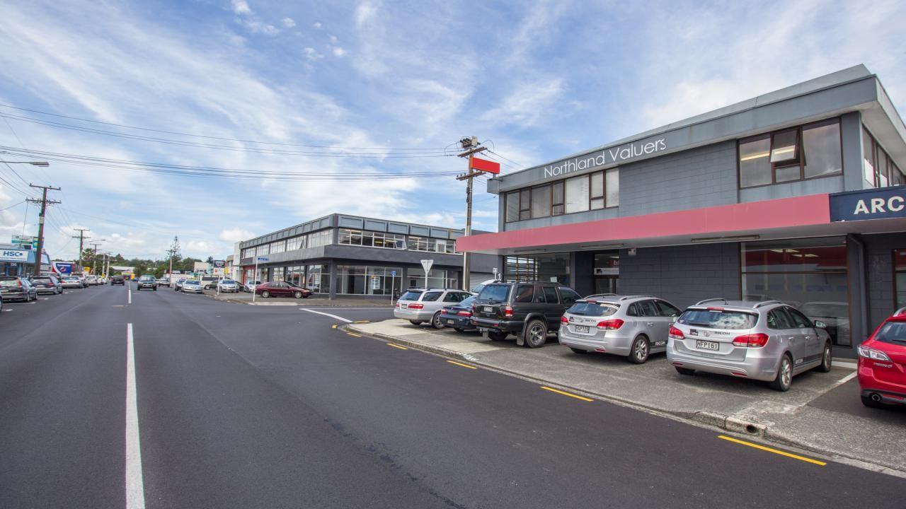 123-125 Cameron Street, Whangarei Central