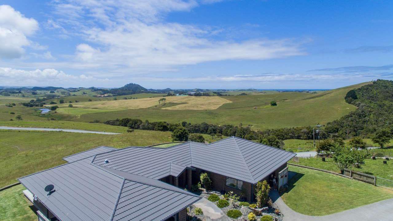 168 Kauri Mountain Road, Whangarei Heads