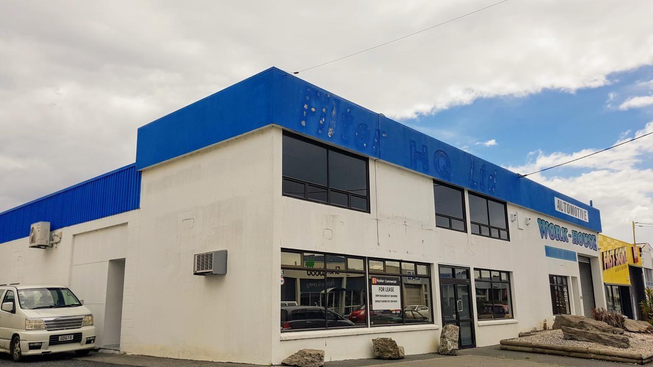 156-158 Dent Street, Whangarei Central